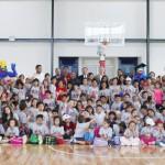 Más de 450 niños y niñas participaron en campamento de verano de la UAA