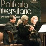 UAA anuncia nuevo programa de Polifonía para el resto del año