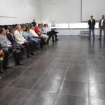 Se visibilizaron las problemáticas urbanas de la ciudad en el taller Arquitectura Pro- Ciudad