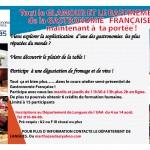 Ofrece UAA curso de gastronomía francesa