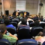 Se realizó en la UAA Cátedra Ezequiel A. Chávez en su sexta edición