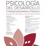 Alrededor de 200 trabajos se presentarán en el tercer Congreso Internacional de Psicología del Desarrollo