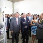 Rectores UNAM y UAA ponen en marcha nueva estación sismológica