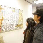 Seis artistas de Aguascalientes exhiben obra en UAA