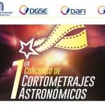 Cortometrajes de estudiantes UAA formarán parte de evento astronómico nacional multisede