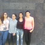 Proyecto de alumnas UAA se implementará en laboratorio de arte de la Ciudad de México