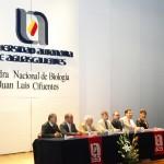 Se desarrolla en la UAA la cátedra CUMEX de biología Juan Luis Cifuentes