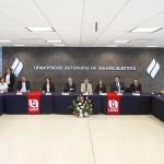 Inicia visita de pares académicos de CIEES para la evaluación de 40 programas educativos de la UAA