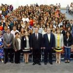 IV Congreso Universitario de Enfermería reafirmará espíritu de servicio y labor humanista de estudiantes de enfermería