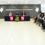 Autónoma de Aguascalientes premió a estudiantes y egresados que participaron en el concurso EMPRENDEUAA 2014