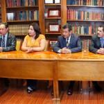 Rector de la UAA se reúne con Sindicato de Trabajadores para iniciar labores en conjunto