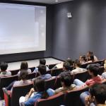Conferencias y talleres del panorama de cine mundial contemporáneo en la UAA
