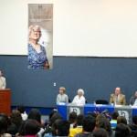 Catedra Dolores Castro dará continuidad a la calidad educativa de la licenciatura en Letras Hispanicas de la UAA
