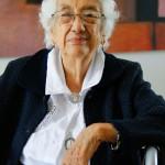 Dolores Castro destaca aportes sociales de las letras en la UAA