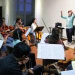 Las orquestas sinfónicas juveniles con futuro prometedor en México