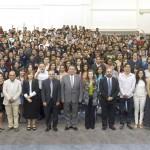 Indispensable formar profesionistas que impulsen la ciencia y la tecnología en México