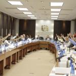 Se presenta ante el H.  Consejo Universitario presupuesto 2015 para dar viabilidad a proyecto de crecimiento