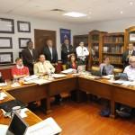 Realiza UAA proceso de planeación con un horizonte al 2024