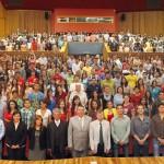 Se realiza en la UAA Octavo Congreso Internacional de Ciencias Económicas y Administrativas