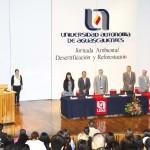 UAA realiza Jornada Ambiental y promueve acciones para contrarrestar cambio climático