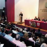 """Presenta UAA libro """"Rafael Rodríguez. El sentido profundo del toreo"""", del doctor Alfonso Pérez Romo."""