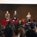 Conmemoración de la Soberana Convención invita a reflexionar sobre la política mexicana