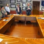 Se renueva comisión de Legislación del H. Consejo Universitario de la UAA