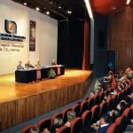Gobernabilidad, humanismo y rendición de cuentas. tema de la cátedra Humberto Martínez de León en la UAA
