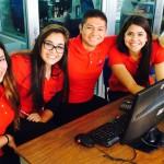 Estudiantes de la UAA ganadores en Maratón del Conocimiento Regional de ANFECA
