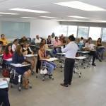 UAA inicia el diplomado en sistema procesal penal acusatorio y oral