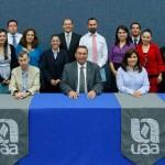 UAA actualiza a docentes de bachilleratos de Aguascalientes