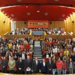 Arranca en la UAA Congreso de Ciencias Sociales