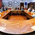 Coordinador general de CIEES visita la UAA para supervisar proceso de evaluación externa