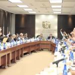Máximo órgano de gobierno de la UAA aprueba presupuesto para el ejercicio 2015