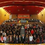 Congreso de Ciencias Exactas UAA reúne a más de mil jóvenes