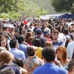 UAA supera expectativas en la vigésima Feria Universitaria
