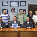 UAA es la primera institución de educación superior en Aguascalientes en lograr respaldo de Sociedad Mexicana de Ingeniería Mecánica