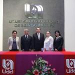 Congreso Internacional la Investigación en el Posgrado de la UAA se consolida a nivel nacional e internacional