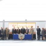 Celebra la Autónoma de Aguascalientes el 50 Aniversario de la creación del edificio BACHUAA