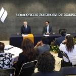 UAA y Ayuntamiento de Aguascalientes inauguran foro sobre derechos humanos