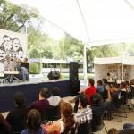 Presenta investigador de la UAA el libro La Revolución