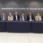 Responde rector y Comisión Ejecutiva Universitaria a demandas estudiantiles