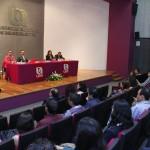 Más de 100 egresados de la UAA participan en proceso de selección para formar parte de la PGR