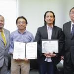 Profesores de la UAA dan muestra de calidad internacional