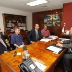 Realiza UAA trámites previos para formalizar donación de terreno en Calvillo