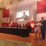 Concluye con acuerdos de intercambio e investigación Cumbre de Rectores México - Japón