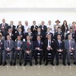 UAA recibe a más de 40 rectores de universidades japonesas y mexicanas