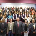UAA procura clima de seguridad, higiene y medio ambiente en su comunidad universitaria