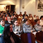 Rescate y clasificación de obras de Refugio Reyes Rivas se presentan en la Ciudad de México