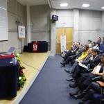 Se realiza con diversas actividades la cátedra Alfonso Pérez Romo en la UAA